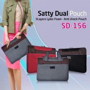 [SD-156]노트북파우치/가방 서류가방(15형,16형)